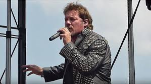 Bud Light River City Rockfest Watch Fozzy Perform New Single U0027judas U0027 At River City Rockfest