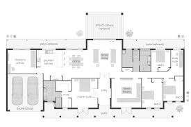 ranch home floor plans 4 bedroom acreage home floor plans australia home plan