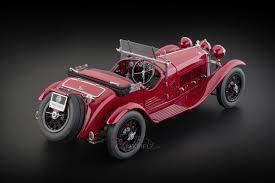 Alfa Romeo 6c Price Diecast Model Cmc 1 18 Alfa Romeo 6c 1750 Gs 1930 M 138 Online