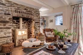 coastal holiday cottage