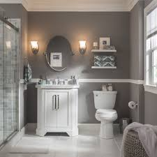 Lighting Ideas Single Light Wall Sconces On Right And Left Oval - Bathroom vanity light size