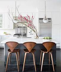 bar stools kitchen island 17 bar stools that will take your kitchen to the next level bar