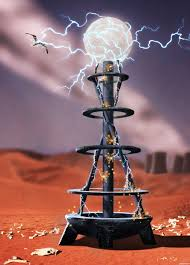 tesla coil tesla coil picture by greymval for kavia bowl photoshop contest