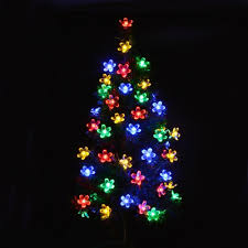 top 10 best led christmas trees in 2017