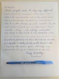 best 25 beautiful handwriting ideas on pinterest beautiful