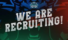 Seeking Season 4 Reddit Oceans We Are Recruiting Esports