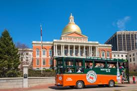 massachusetts state house history and information guide