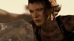resident evil the final chapter movie review like being eaten to