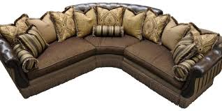 Made In Usa Leather Sofa Best American Made Sofas Home And Textiles
