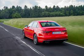 audi a4 modified 2018 audi a4 will outdrag the competition for 50 900 quattroworld