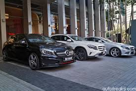 mercedes price malaysia gst mercedes malaysia announces price drop for all models
