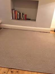 Ikea Underlay For Laminate Flooring Ikea Morum Rug 160x230 Cm Light Grey Beige Color Like New