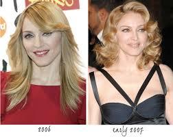 hairstyles through the years madonna hairstyles through the years fashion icon netrobe