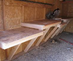 bench 2x4 work bench diy work bench workbench kit drawers