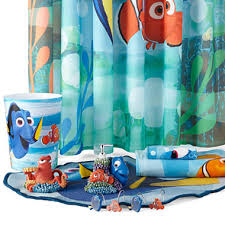 disney finding dory lagoon bath collection jcpenney