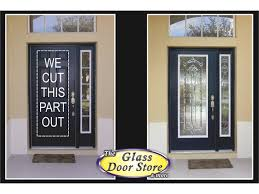 Exterior Door Window Inserts Front Door Glass Inserts Replacement Entryway Pinterest Door