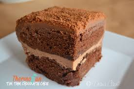 thermomix chocolate cake recipe with tim tams thermofun