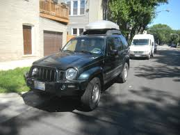 jeep liberty limited lifted 2005 jeep liberty limited crd diesel fully loaded options youtube