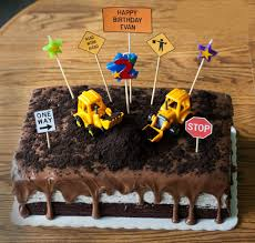 construction cake toppers 11 amazingly cake decorating ideas for any occasions
