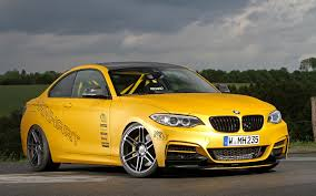 bmw rumors rumor bmw to decide whether 2 series coupe convertible on front