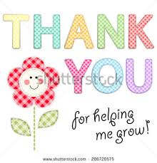 thank you cards for teachers thank you stock images royalty free images vectors