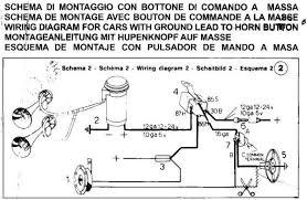 air horn relay diagram efcaviation com