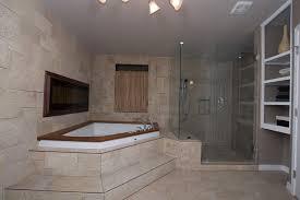 doorless shower designs bathroom traditional with victoria albert