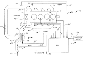 patent us6178749 method of reducing turbo lag in diesel engines