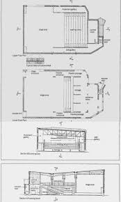 Waterloo Station Floor Plan by Theatre Iqbal Aalam