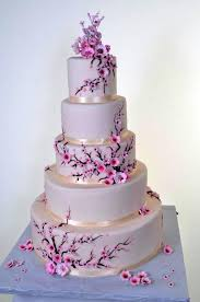 wedding cake las vegas pastry palace las vegas wedding cake 905 cherry blossoms
