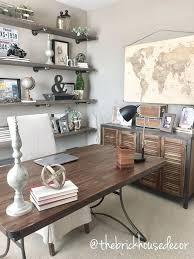 World Market Hutch Desk Industrial Office Desk Chair Industrial Office Desk With