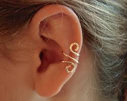 earring cuffs ear cuffs shopswell