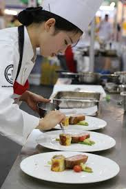 cuisine chef s international culinary cup ticc การแข งข นส ดยอดเชฟไทย