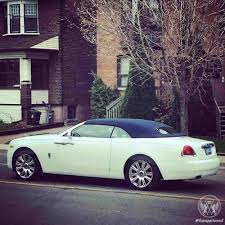customized rolls royce rap star drake cars pushing luxury u0026 performance u0027to the max