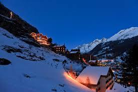Chalet Zermatt Peak Luxury Catered Ski Chalet Accommodation In