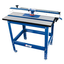 Bench Dog Tools 40 102 Review Bench Dog 40 001 Router Table Expert Woodworker