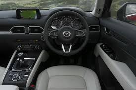 mazda steering wheel 2017 mazda cx 5 2 2 diesel sport nav review carwitter