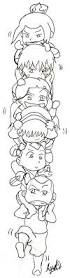 good night korra avatar awesomeness posts good