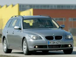 bmw 5 series v e60 e61 530d 3 0d mt specifications and technical