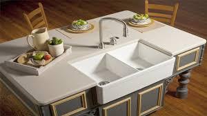 contemporary kitchen sinks home design