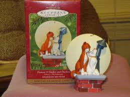 hallmark keepsake o malley and duchess disney s the