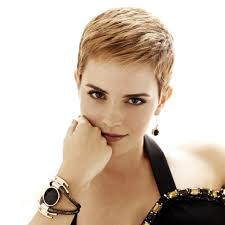 very short hairstyle image best short hairstyles for thin hair
