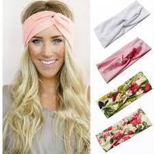 headband comprar aliexpress comprar de la impresión floral de algodón