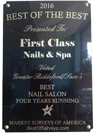 home first class nail u0026 spa in biddeford maine
