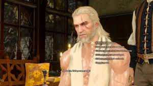 good barber guide the witcher 3 barbershop location full guide youtube