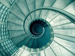 spiral staircase free pictures on pixabay
