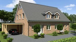 Doppelhaus Doppelhaus Dh 120 Fuchs Baugesellschaft Mbh