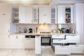 modern semi custom kitchen cabinets how to choose new kitchen cabinets poweredbypros