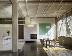 Kitchen Island Columns Good Looking Exposed Columns Kitchen Modern With Neutral Colors