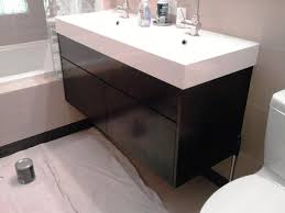 Ikea Vanity Units Bathroom Design Awesome Floating Bathroom Vanity Ikea Vanity